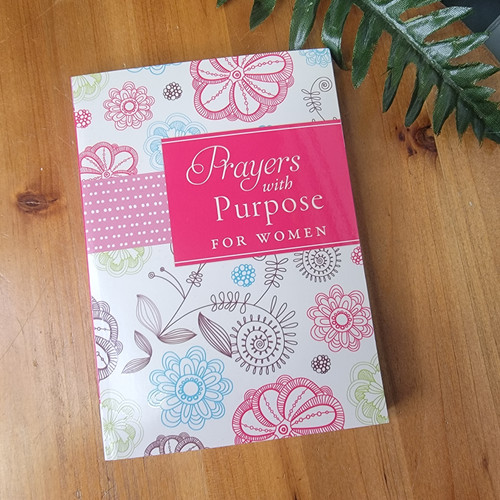 Prayers with Purpose for Women