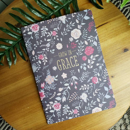 Grow in Grace Journal