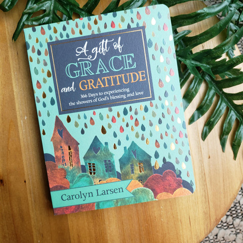 A Gift of Grace and Gratitude