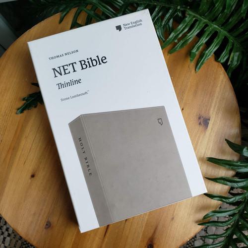 NET Bible - Thinline