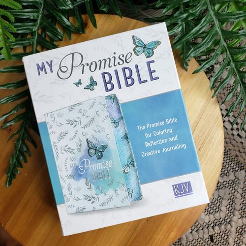 MY Promise Bible KJV