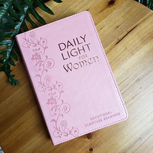 Daily Light for Women