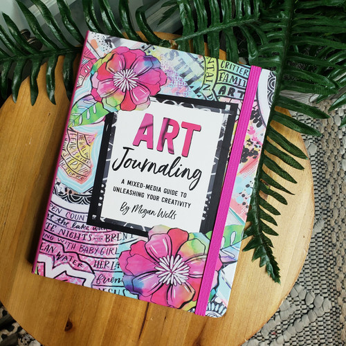 Guide to Mixed-Media Art Journal
