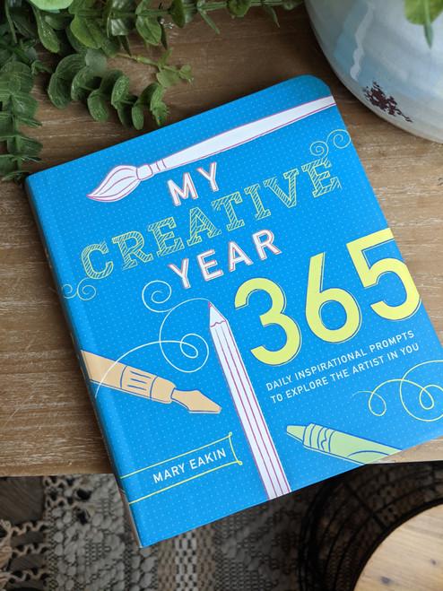 My Creative Year