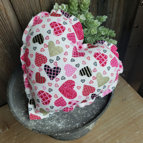 Handmade Heart-Heart Mix