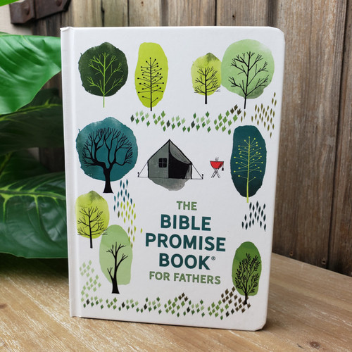 The Bible Promise Book For Fathers