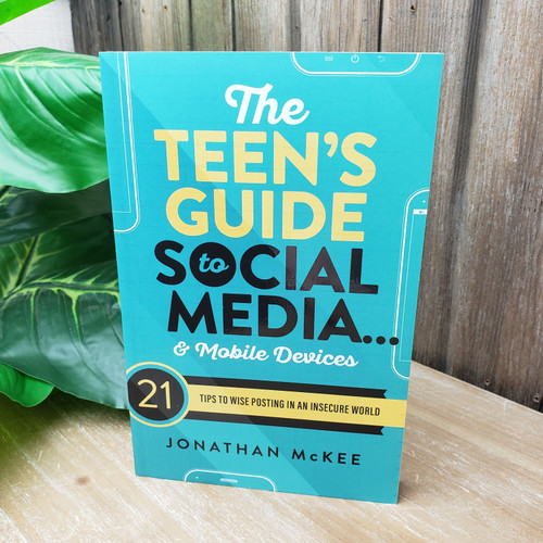 The Teen's Guide to Social Media...
