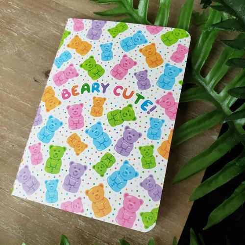 Berry Cute! Mini Notebook