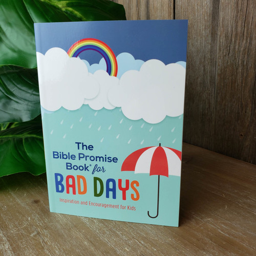 The Bible Promise Book For Bad Days
