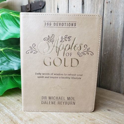 Apples of Gold-366 Devotions
