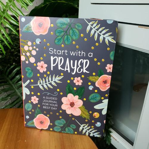 Start with a Prayer