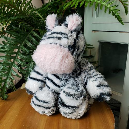 Large Zebra Warmie