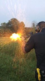 Why any AR15 or AK47 FIRST Upgrade should be a Muzzle Device.