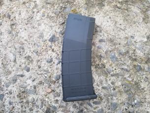 Toolman Tactical AR15 32RD Magazine BLACK