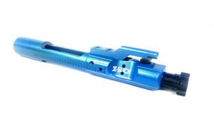 PAMAX XSlick Azure Blue Bolt Carrier Group
