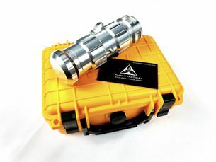 L.I.O.N. BFD Hardcase (Yellow)