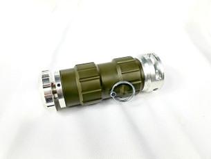 L.I.O.N. V1 Blank Firing Device - OD/GREEN