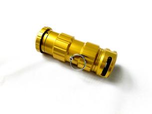 L.I.O.N. V1 Blank Firing Device - Limited Edition Gold