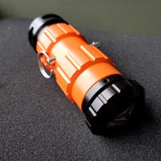 L.I.O.N. V1 Blank Firing Device - ORANGE/Black