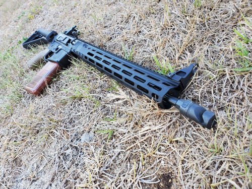 "PMT-15 / BRN-180 .223 16"" Rifle"