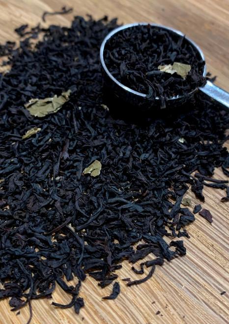 Sisters Tea Company Blackberry Cobbler Black Tea