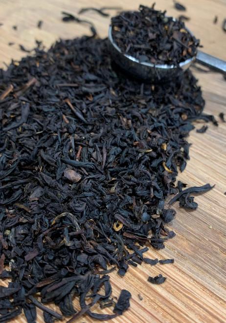Sisters Tea Company Paris in a Teacup Black Tea