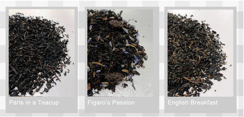 Top Selling Teas