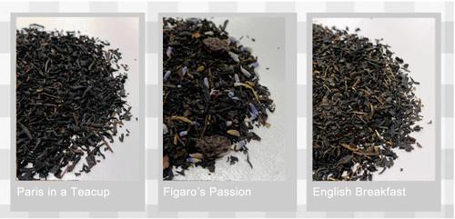 Top Selling Teas