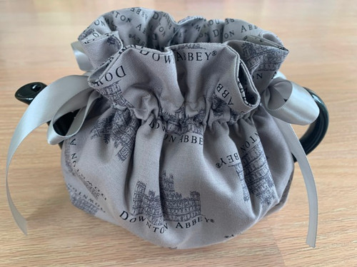 tea cozy, Downton Abbey, tea pot cozy