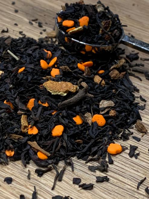 Sisters Tea Company Spiced Pumpkin Black Tea