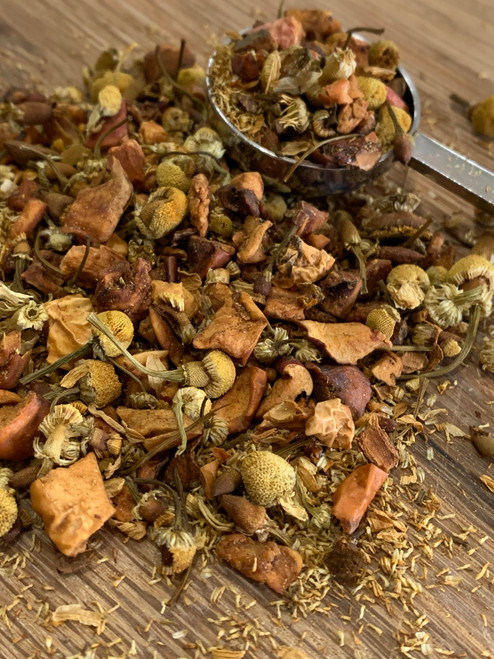 Sisters Tea Company Sweet Dreams Fruit and Herb Tisane