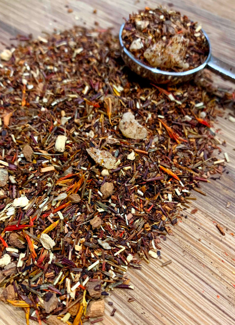 Sisters Tea Company Figgy Pudding Rooibos