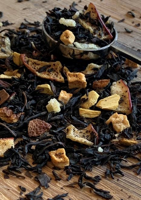 Sisters Tea Company Harvest Apple Black Tea