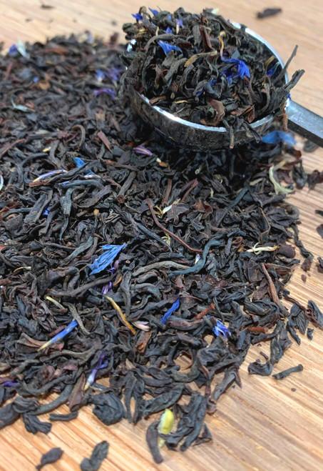 Sisters Tea Company Earl Grey Black Tea