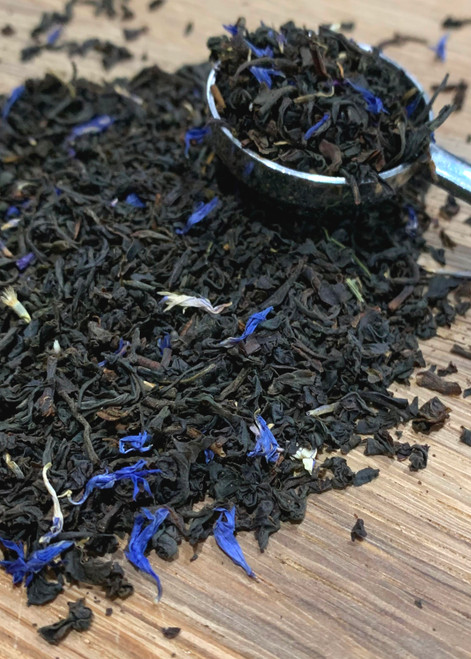 Sisters Tea Company Cream Earl Grey Black Tea