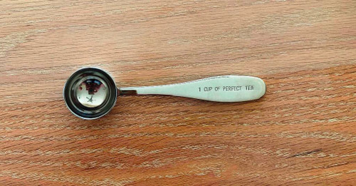 Perfect Cup of Tea Spoon