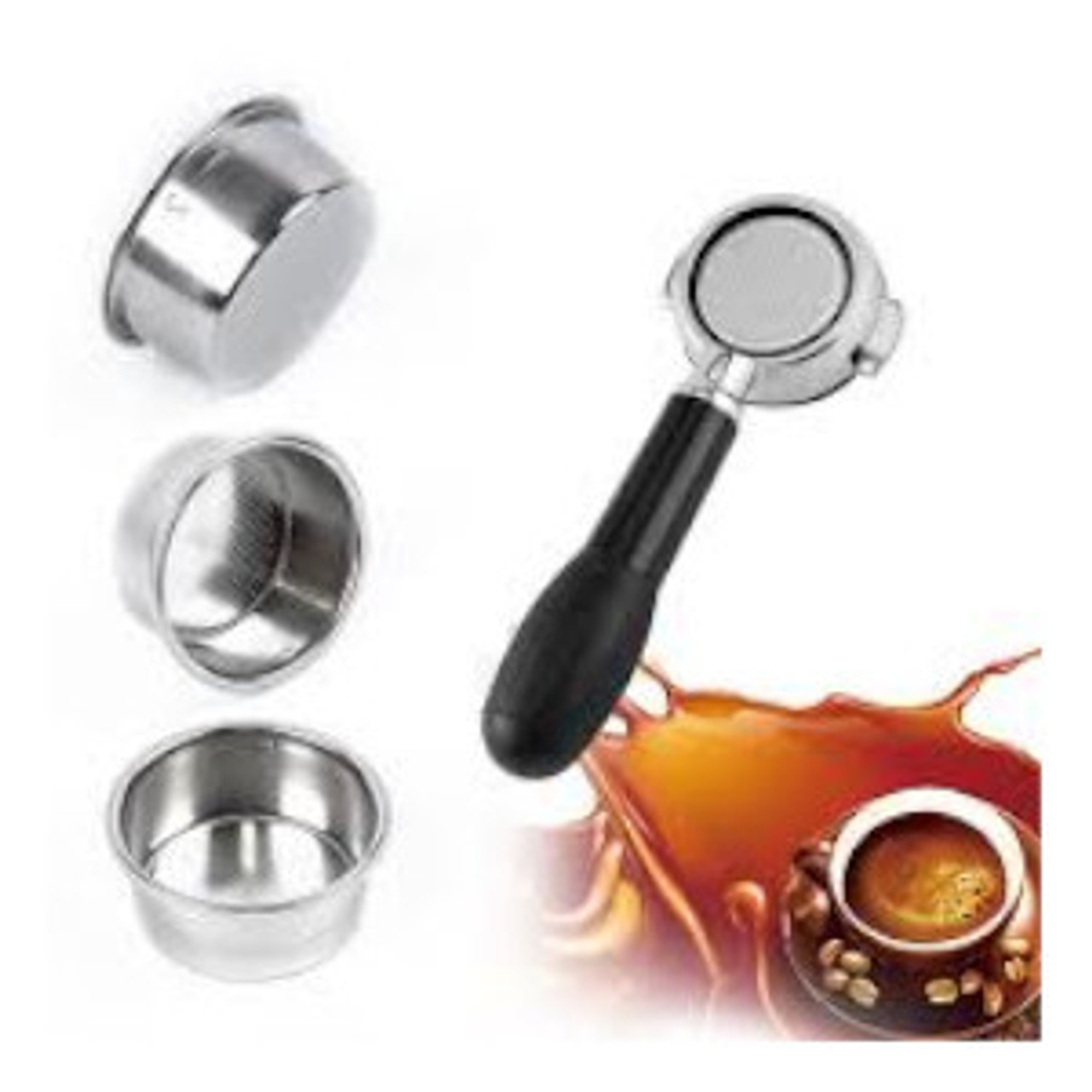 Coffee Machine Parts and Supplies