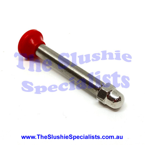 CIHAN Metal Tap Pin 8mm Thick, 9105876866