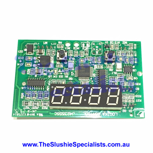 BRAS Quark Electronic Display Board, 22700-00640