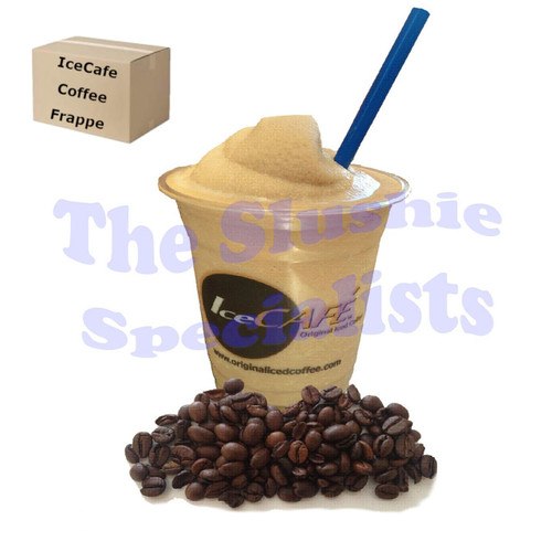 IceCafe Iced Coffee Frappe - Carton