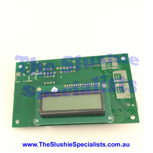 BUNN PC Control Board for Ultra 1