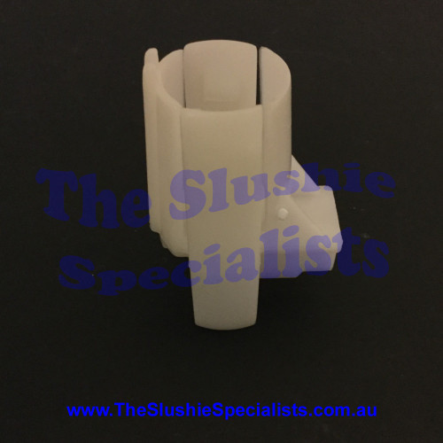 T311 Tap Upper Support White, 9705311006