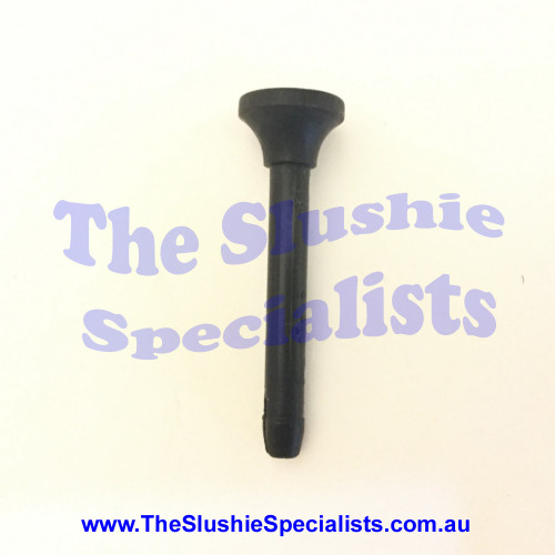 CAB Tap Pin Black ,  F013/N, 1205013002