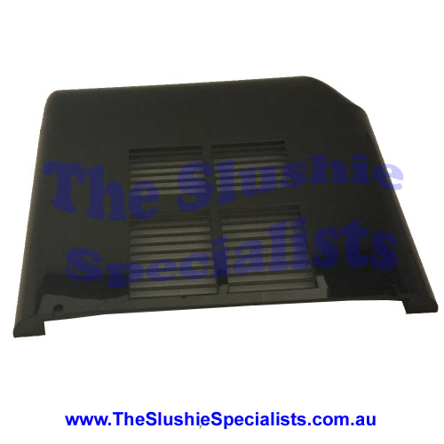 Elmeco Panel Left Side Black