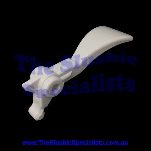 BRAS - Tap Handle Short White 22700-01860-118