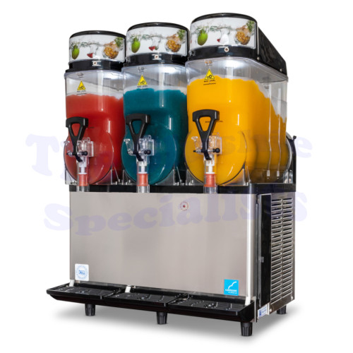 Carpigiani Horeca 3 Bowl Slushie Machine