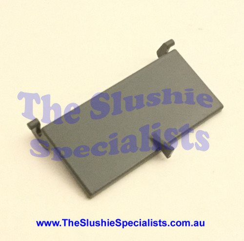 BRAS Switch Cover Grey, 22800-16600