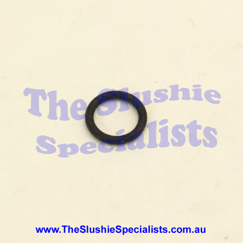 Carpigiani Pasteurizer Seal O-Ring Black ID12.37, IC541000118