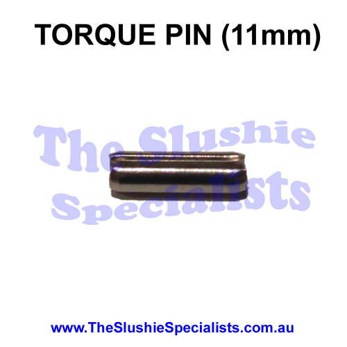 BUNN Torque Pin 11mm - 11556.0001
