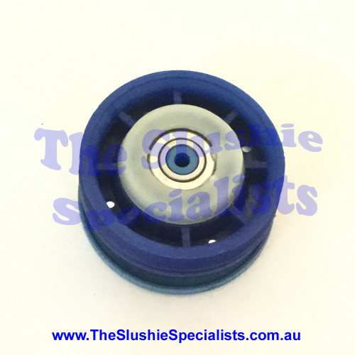 Ugolini Magnetic Pulley Blue, 33900-01051